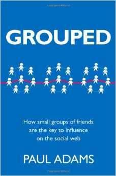 Cover of Grouped book